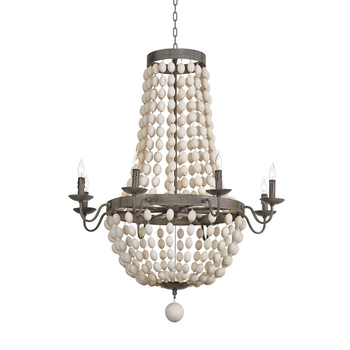 Gable Chandelier