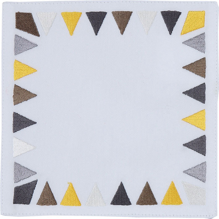 Solona Napkin - Yellow