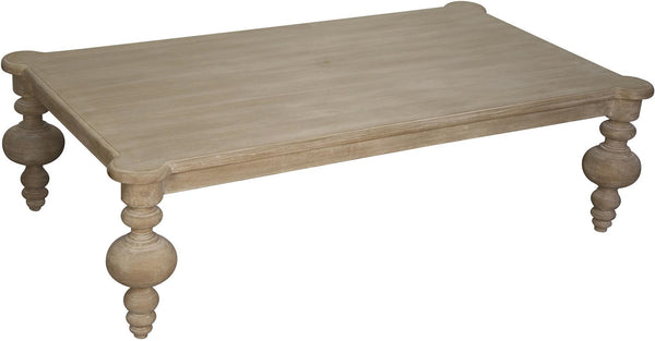 Graff Coffee Table Weathered
