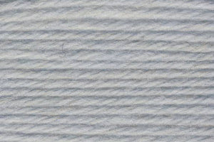 Deluxe Worsted Wool Yarn ~ Baby Blue - 12189