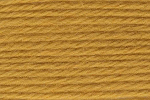 Deluxe Worsted Wool Yarn ~ Ginseng Gold - 12174