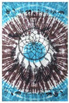 "Dreamcatcher Tapestry  ~ 58"" x 82"""