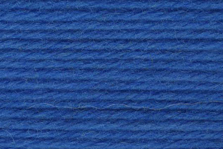 Deluxe Worsted Wool Yarn ~ Nitrox Blue - 12192