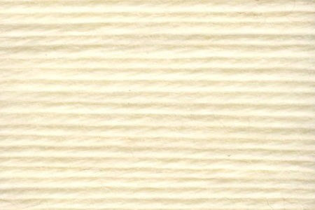 Deluxe Worsted Wool Yarn ~ Natural Creamy White - 12270
