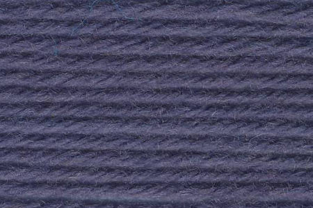 Deluxe Worsted Wool Yarn ~ Flintstone Gray - 12234