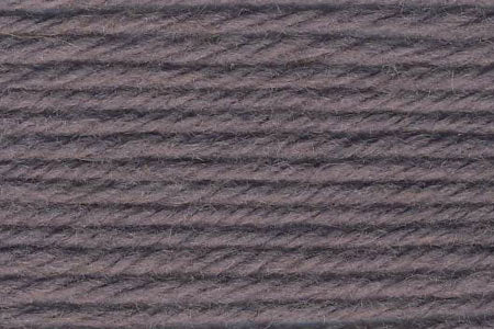 Deluxe Worsted Wool Yarn ~ Sidewalk Grey - 12235