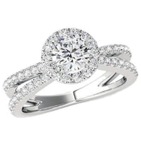 Everafter Ring (1.00 ct)