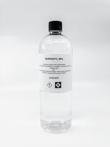 Alcool Isopropyl 99%