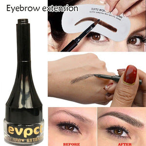 EYEBR© EXTENSION LIQUIDE DES SOURCILS 3D