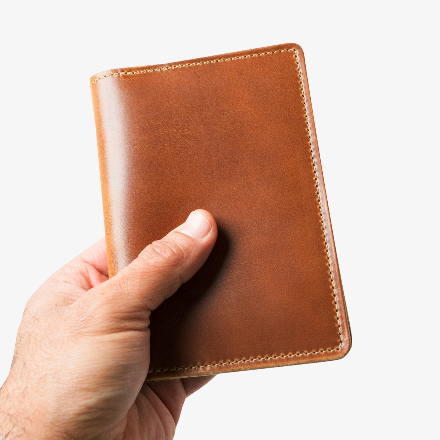 Olympia Pocket Notebook Cover for Field Notes - Moc