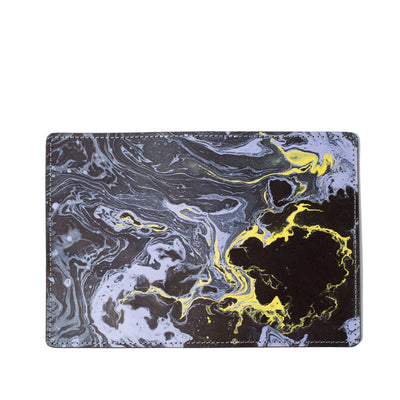 Marbled Field Notes / Passport Cover