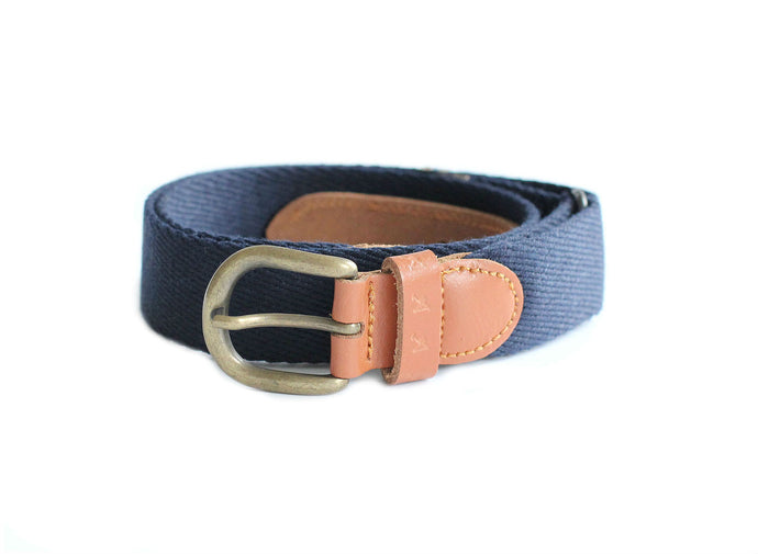 NAVY BLUE BELT
