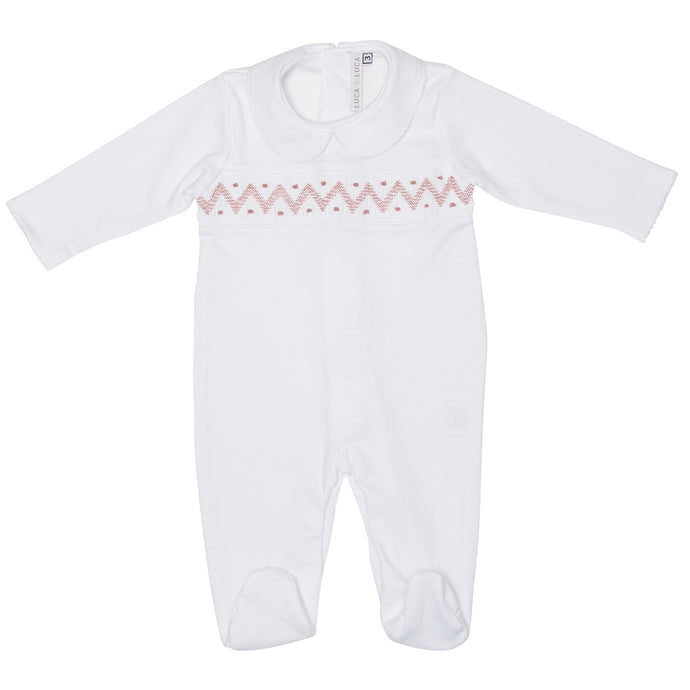 Baby pyjamas | Spanish childrenswear - LUCA & LUCA