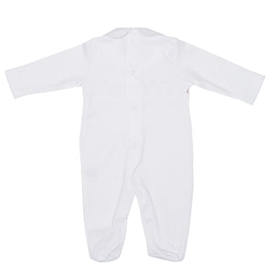Babygrows | Spanish childrenswear - LUCA & LUCA