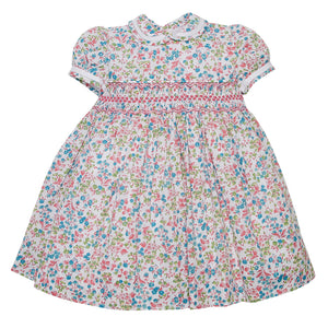 LUCA & LUCA liberty dress