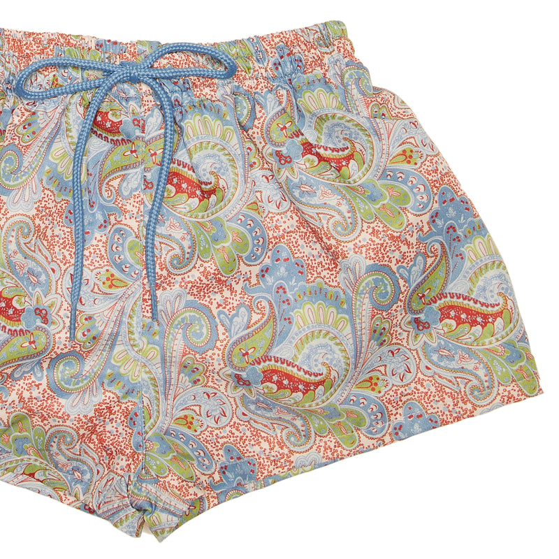 LUCA & LUCA swim shorts