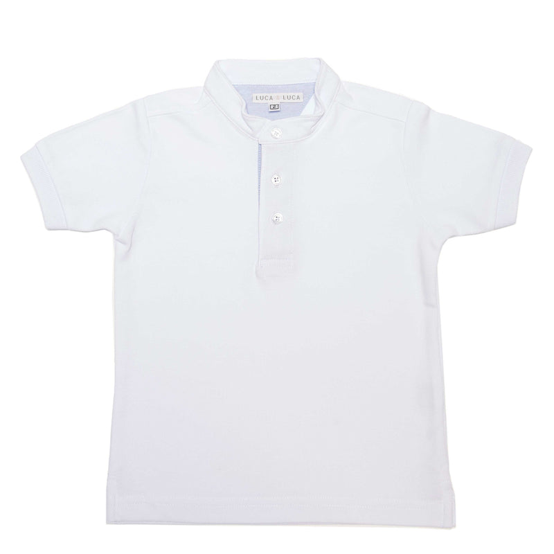 LUCA & LUCA polo shirt