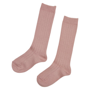LUCA & LUCA children's high socks