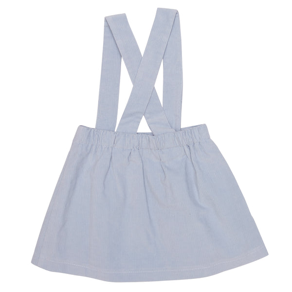 LUCA & LUCA blue skirt