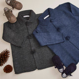 LUCA & LUCA Knitted coat
