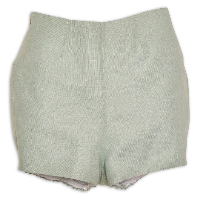 LUCA & LUCA bloomer shorts