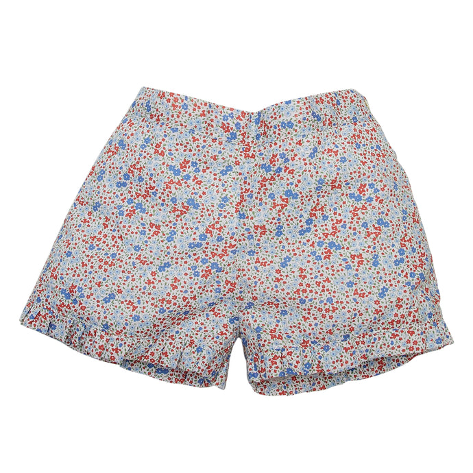 LUCA & LUCA floral shorts