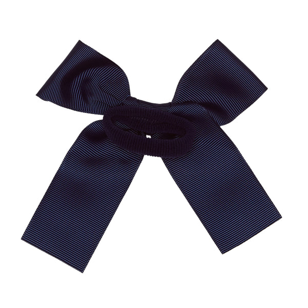 LUCA & LUCA extra large bow hair bobble