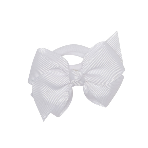 LUCA & LUCA large bow hair bobble