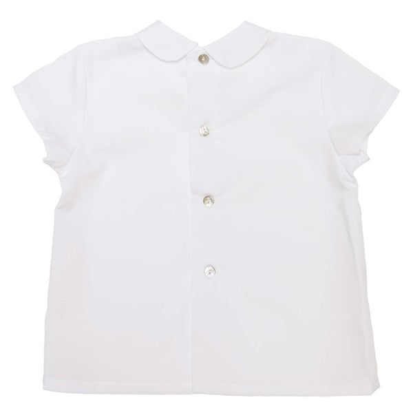 LUCA & LUCA white shirt
