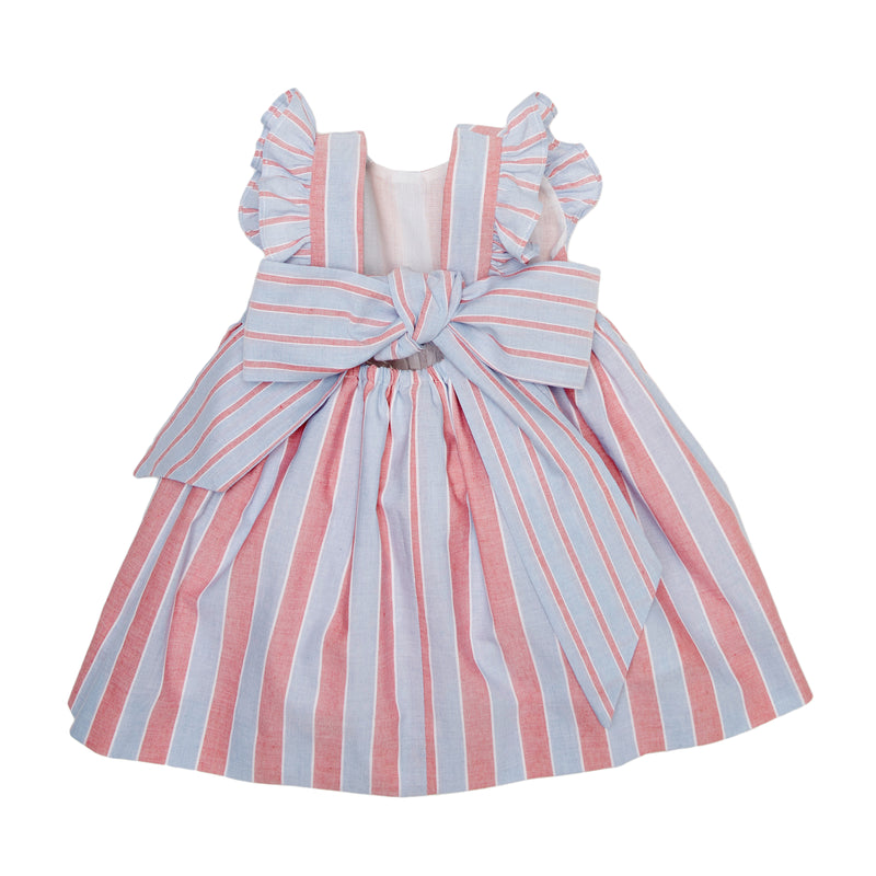 LUCA & LUCA Gomera dress