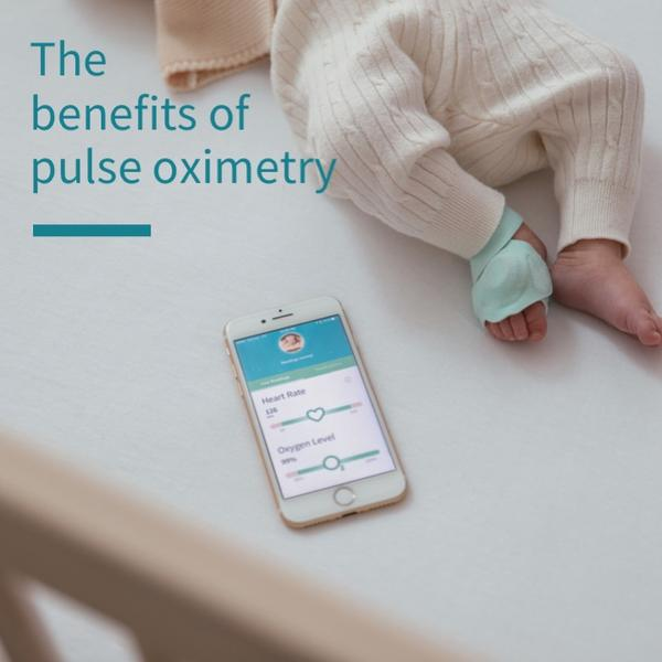 Five Reasons Health Sensing Tech Can Help You Through the Newborn Stage