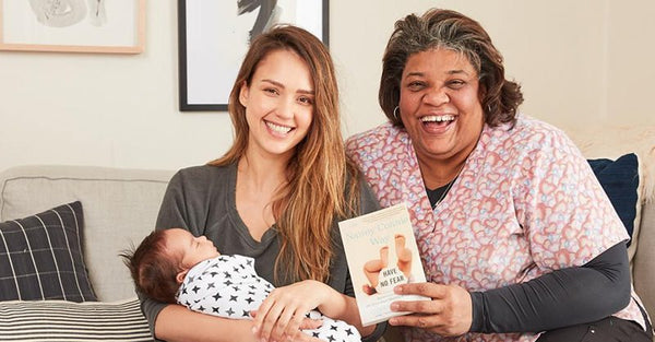 Nanny to the stars, Connie Simpson's top tips to help new parents get through the night
