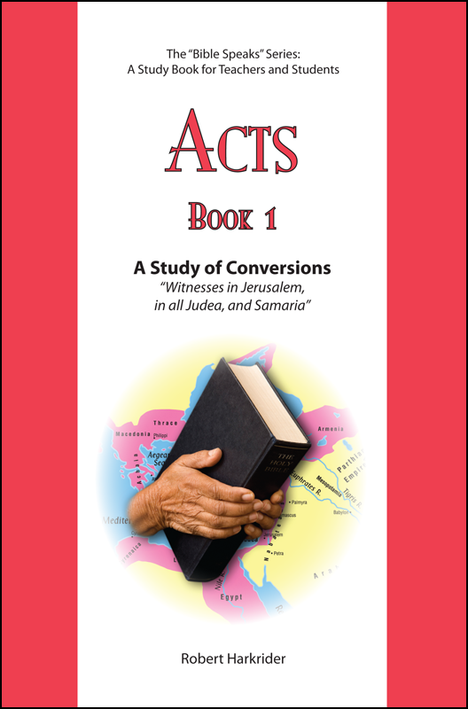 Acts: Book 1