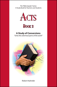 Acts: Book 2