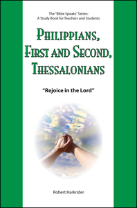 Philippians, First and Second Thessalonians