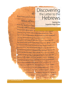 Discovering ... Hebrews
