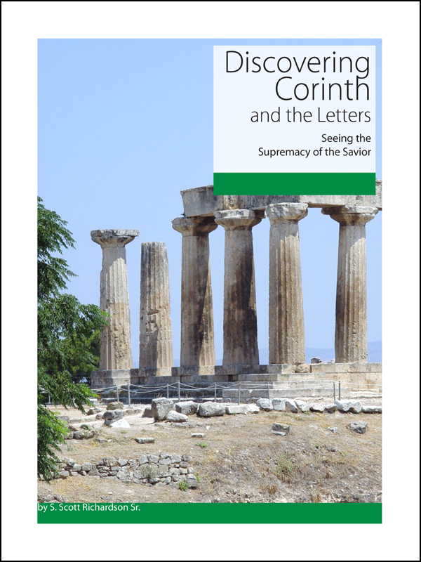 Discovering ... Corinth and the Letters