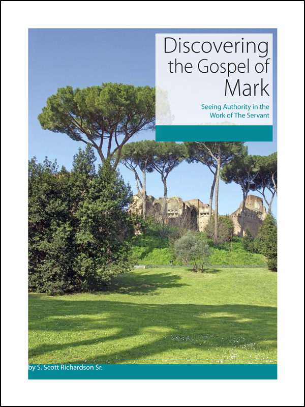 Discovering ... The Gospel of Mark