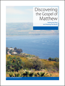 Discovering ... the Gospel of Matthew