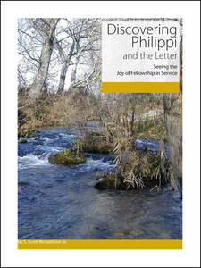 Discovering ... Philippi and the Letter