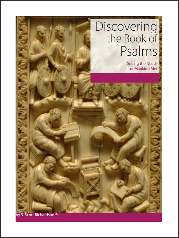 Discovering ... The Psalms