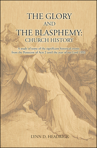 The Glory and the Blasphemy