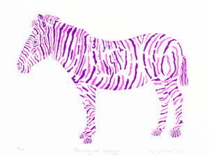 Reimagined Quagga