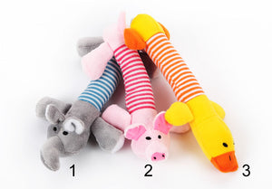 Pet toys - Colore models
