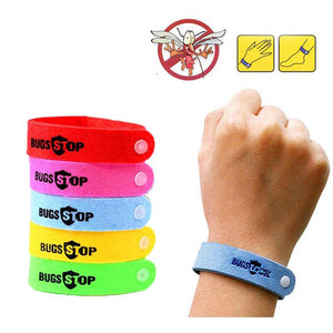 Anti-mosquito bracelet (50pcs/ lot)