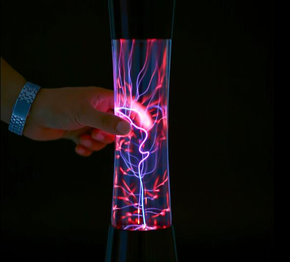 Crystal Electric Touch - Futuristic design