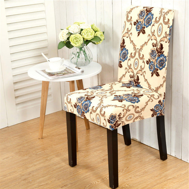 Dining Chair covers models 2018