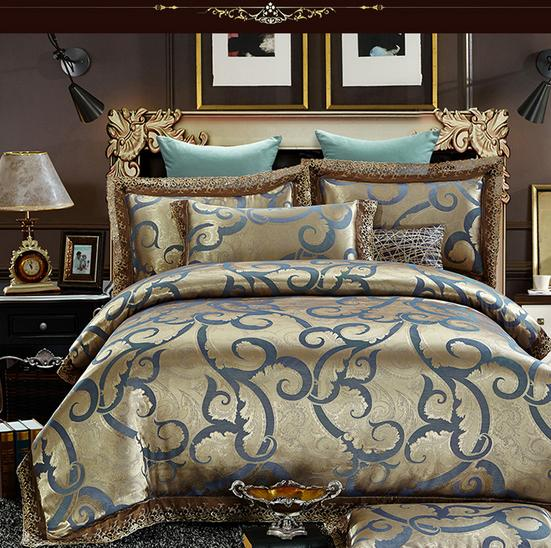 Bedding set - HQ  Princess models 2018