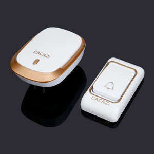 Smart home DoorBell Waterproof 200m