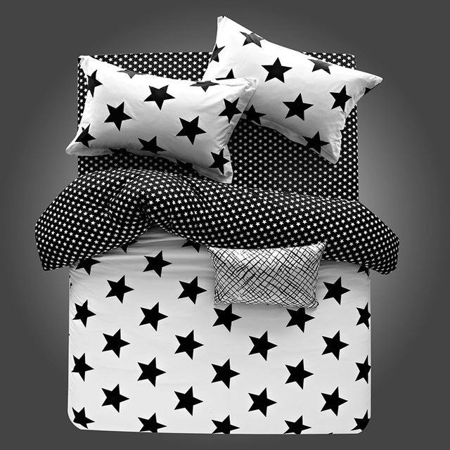 Bedding set - HQ  Futuristic models 2018